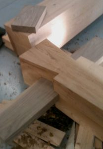 timberframe-joints